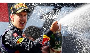 Формула-1: Феттель стал 4-кратным чемпионом