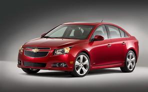 «ЗАЗ» освоит сборку Chevrolet Cruze