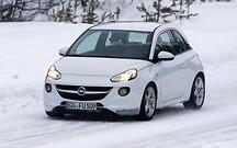 Хэтчбек Opel Adam уже подогревают