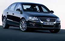Volkswagen Passat нового поколения останется без «заряженной» версии