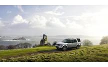 25-летие внедорожника Land Rover Discovery отметили спецверсией