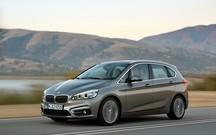 BMW представляет новый 2-Series Active Tourer