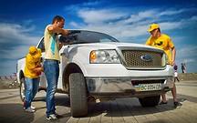 Франшиза компании Royal Carwash – оптимальное предложение на рынке автомоек без воды в Украине