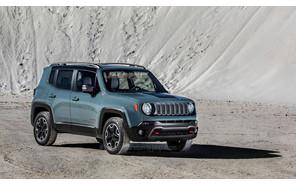 Компания Jeep представила самый компактный кроссовер марки