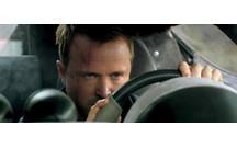Фильм «Need for Speed» дебютирует на украинских экранах