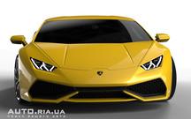 Lamborghini не поддерживает концепцию гибридных суперкаров
