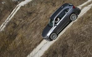 Зимнее вождение: BMW и ADAC учат безопасности