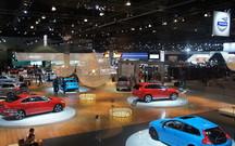 В мире останется шесть автопроизводителей