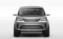 Land Rover Discovery меняет облик