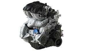 Автомобили «ГАЗ» переходят на новые бензиновые двигатели