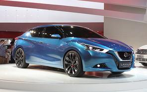 Пекинский автосалон: Nissan представил новый концепт