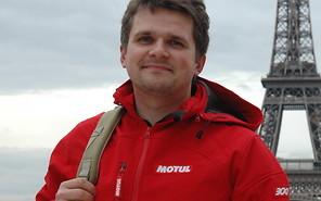 Интервью: Егор Париенко о компании MOTUL