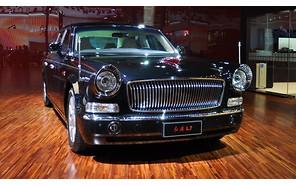Пекинский автосалон: Китайцы создали машину за $800 тыс.