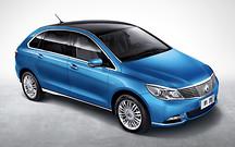 Daimler представил электрокар с запасом хода на 300 км.