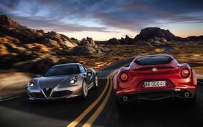 Alfa Romeo станет самостоятельной маркой