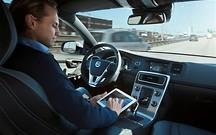 Первые Volvo с системой автономного управления выходят на дороги общего пользования