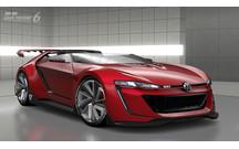 Видео: Новый суперкар Volkswagen рассекречен