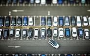 Штрафы за неправильную парковку повысили
