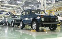 Lada Niva сменит поколение в 2015 году