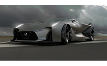Nissan почтил игру Gran Turismo 6 новым прототипом