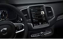 Volvo интегрирует Android в свои будущие автомобили