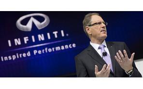 Экс-руководитель Infiniti ушел в Cadillac