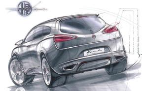 Кроссовер от Alfa Romeo появится через два года