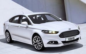 Ford Mondeo доберется в Европу к октябрю