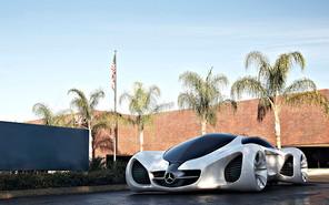 Какое будущее ждет автомобили?