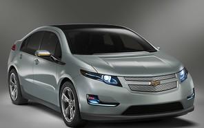У General Motors появится Bolt