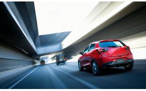 Mazda делает новый гибрид