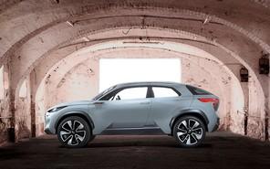 Hyundai хочет премиальный кроссовер