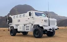 Военная техника прибудет в зону АТО в течение 48 часов
