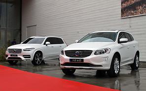 Компания Volvo ограничится тремя семействами