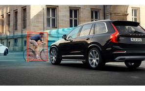 Краш-тесты: Внедорожник Volvo XC90 продемонстрировал свою безопасность