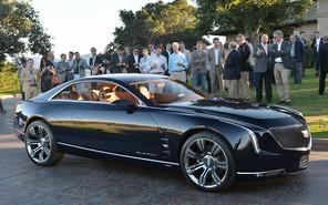 Через два года Cadillac предложит автопилотируемый круиз-контроль