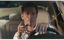 Презентованы первые рекламные ролики Linkoln MKC