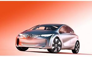 В Renault сумели достичь показателя расхода топлива в 1л/100км