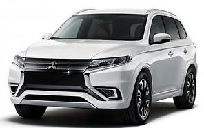 В Mitsubishi намекнули на грядущие новинки новым концептом