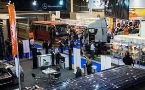 TIR'2014: новые перспективы на рынке перевозок Украины