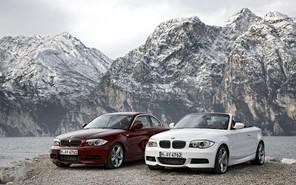 BMW 1-Series празднует 10-летие