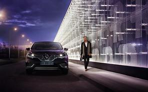 Парижский автосалон 2014: Renault Espace сменил поколение и стал премиальным
