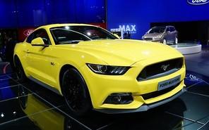 Парижский автосалон 2014: Ford прибыл с эшелоном новинок