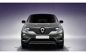 Renault готовит среднеразмерный пикап