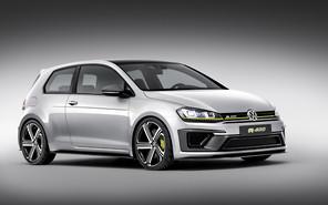 Volkswagen выпустит больше R-моделей