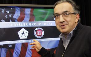 Главу Fiat сменит «молодая шпана»