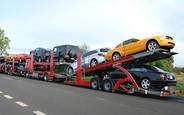 Ответный удар: Украина может запретить импорт авто из России