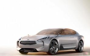Серийный Kia GT появится в продаже в конце 2016 года