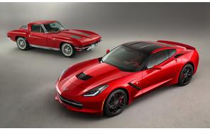 У AUTO.RIA в наличии: Суперкар Chevrolet Corvette 2014 года