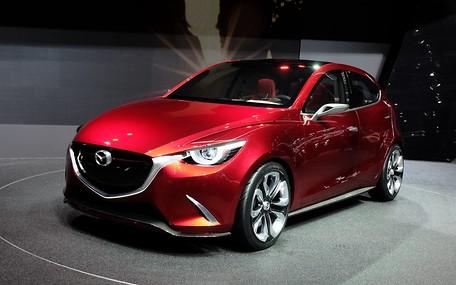 Новое поколение Mazda2 назвали «Автомобилем года»